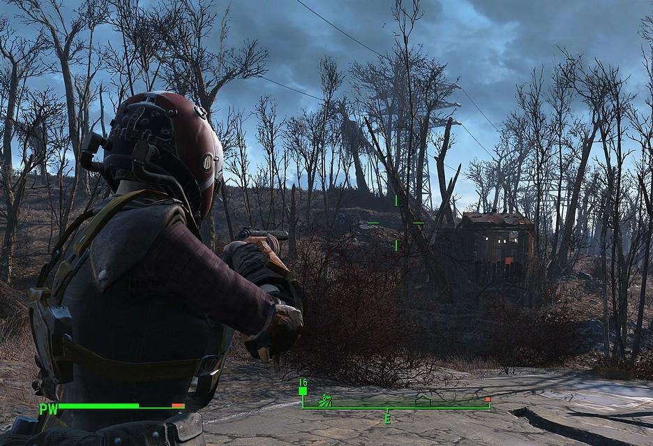 Fallout 4 - optymalne karty graficzne | zdjęcie 11