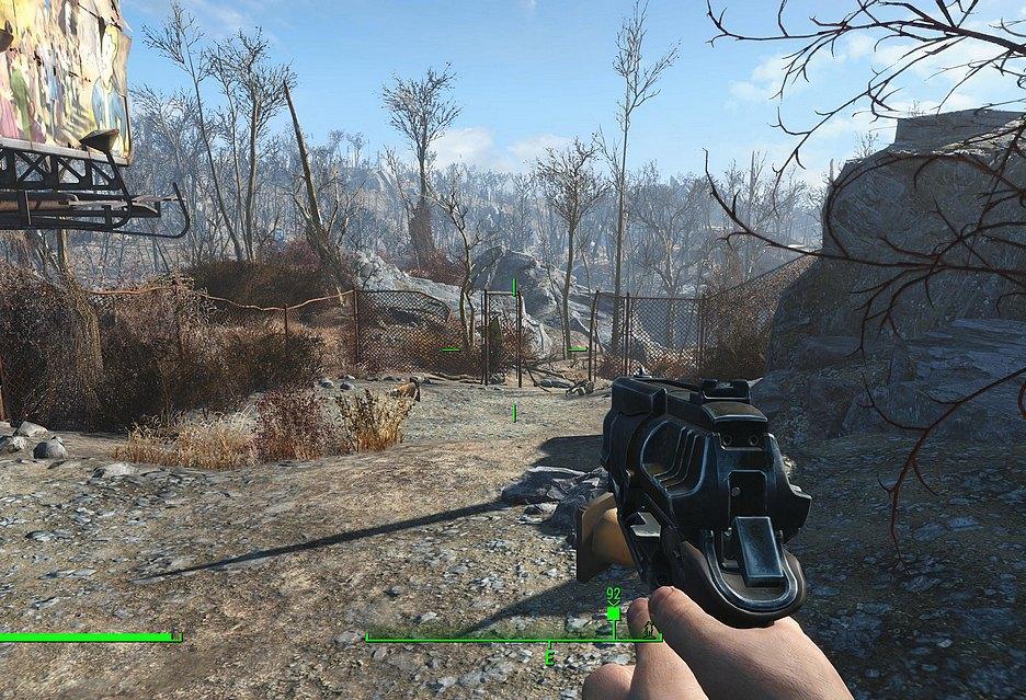 Fallout 4 - optymalne karty graficzne | zdjęcie 6