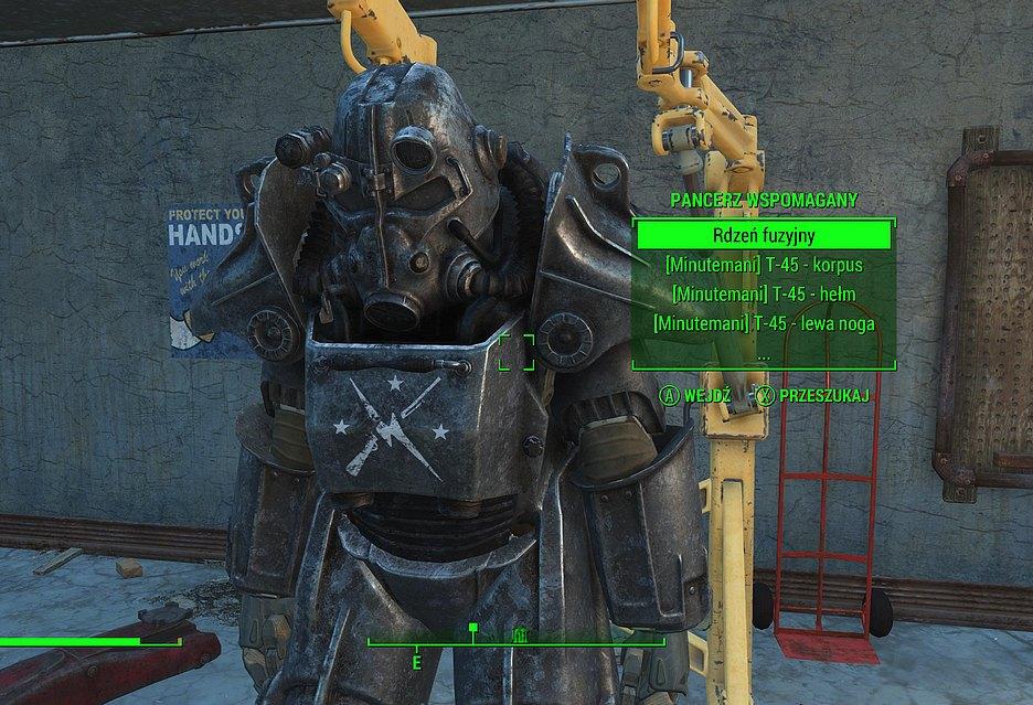Fallout 4 - optymalne karty graficzne | zdjęcie 4