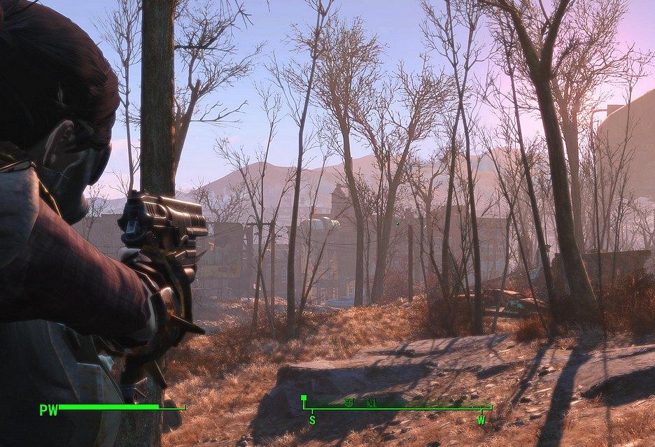 Fallout 4 - optymalne karty graficzne | zdjęcie 5