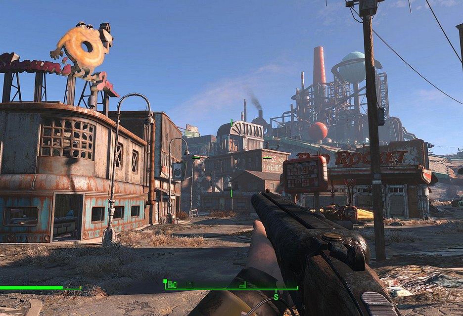 Fallout 4 - optymalne karty graficzne | zdjęcie 1