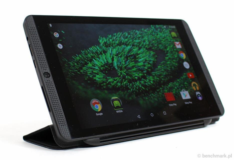 NVIDIA SHIELD K1 - test wydajnego tabletu do gier | zdjęcie 3