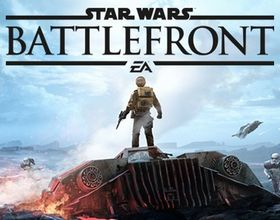 Star Wars: Battlefront za darmo do kart Radeon R9 Fury