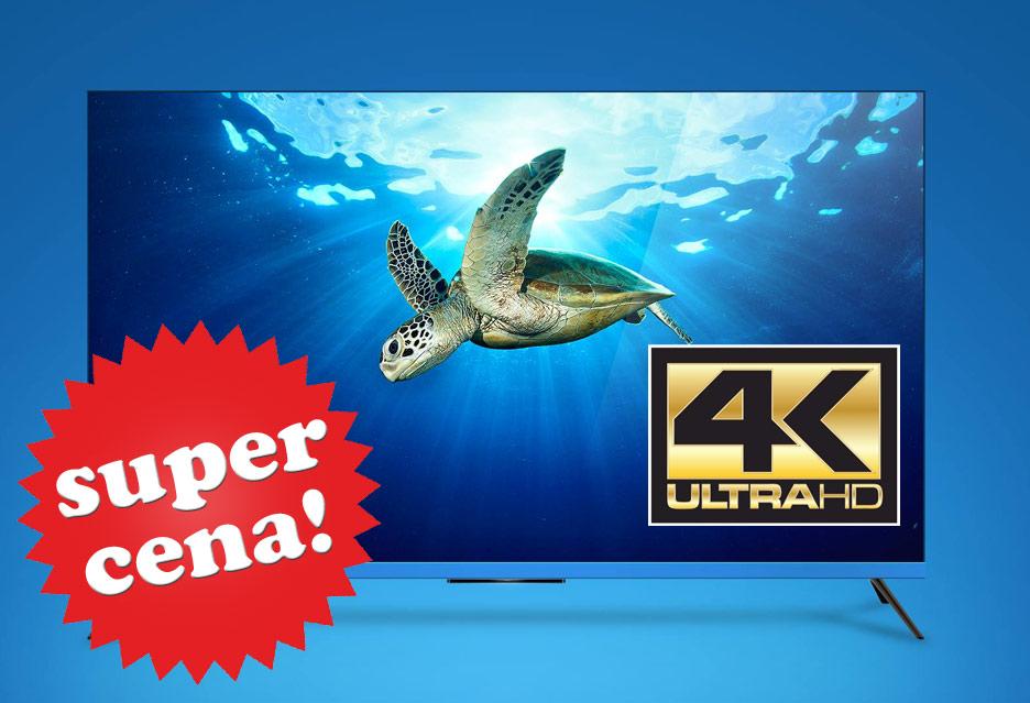 Lepiej uważaj, jeśli kupujesz tanie 4K | zdjęcie 1