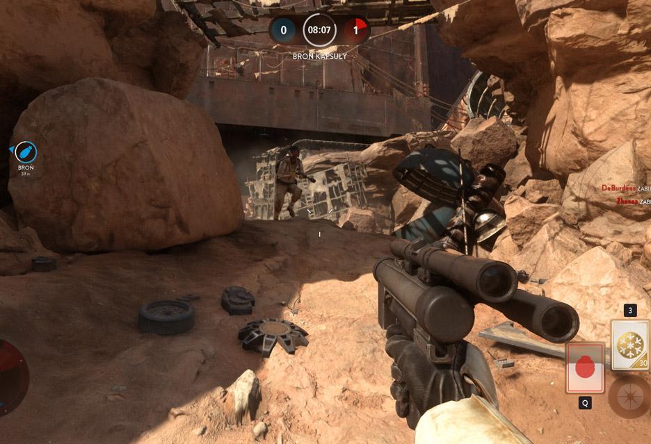 Star Wars: Battlefront – z nową nadzieją w starą trylogię   zdjęcie 4