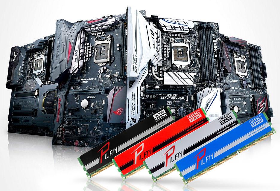 Płyty główne i pamięci RAM - najciekawsze wydarzenia 2015 roku | zdjęcie 1