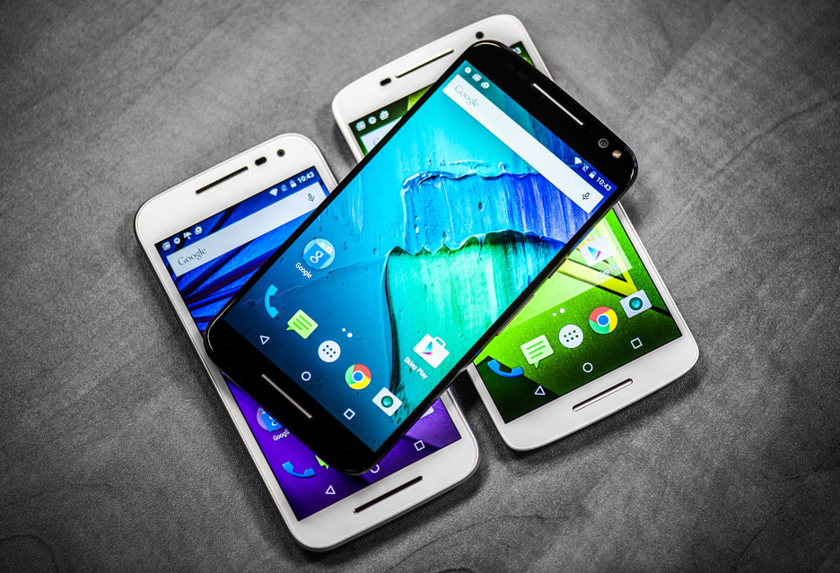 Szukasz płynnie działającego smartfona? Kup Motorolę. | zdjęcie 1
