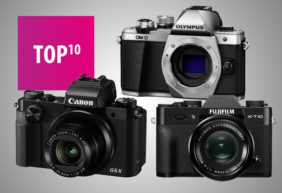 Najlepszy aparat cyfrowy w cenie do 3000 zł - TOP 10 polecane aparaty   zdjęcie 1