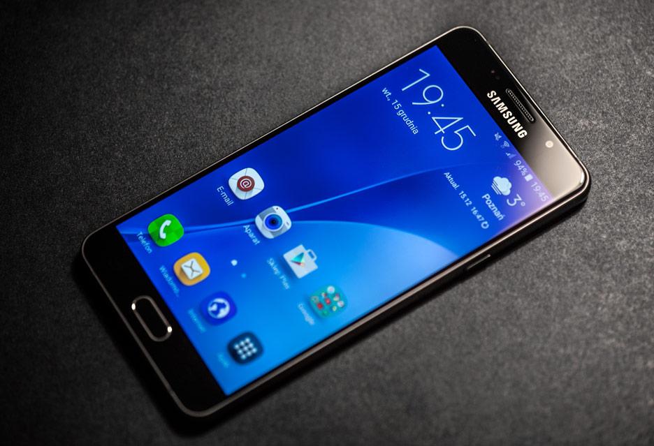 Samsung Galaxy A5 (2016) – wyższa klasa w średniej cenie | zdjęcie 1