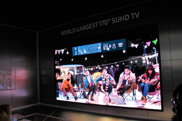 Samsung na CES 2016 - galeria | zdjęcie 2
