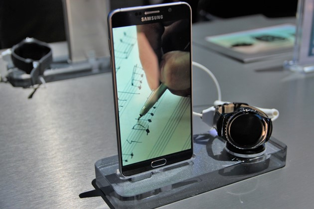 Samsung na CES 2016 - galeria | zdjęcie 21
