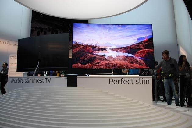 Samsung na CES 2016 - galeria | zdjęcie 1