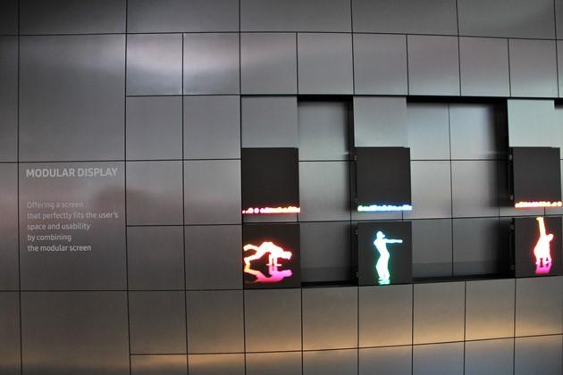 Samsung na CES 2016 - galeria | zdjęcie 3