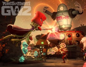 Plants vs. Zombies: Garden Warfare 2 - otwarta beta lada dzień