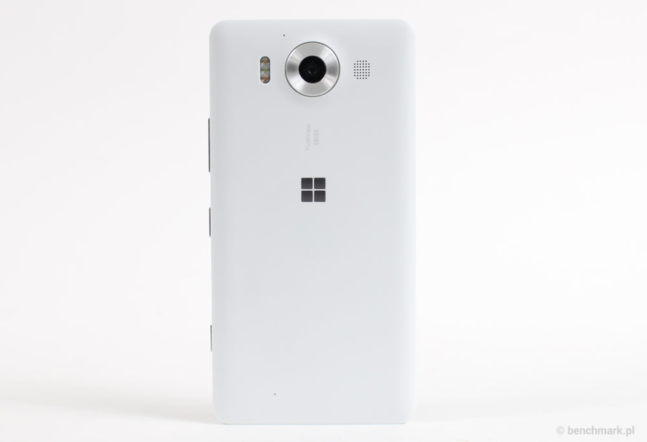 Microsoft Lumia 950 - test mobilnej wizytówki Microsoftu | zdjęcie 4