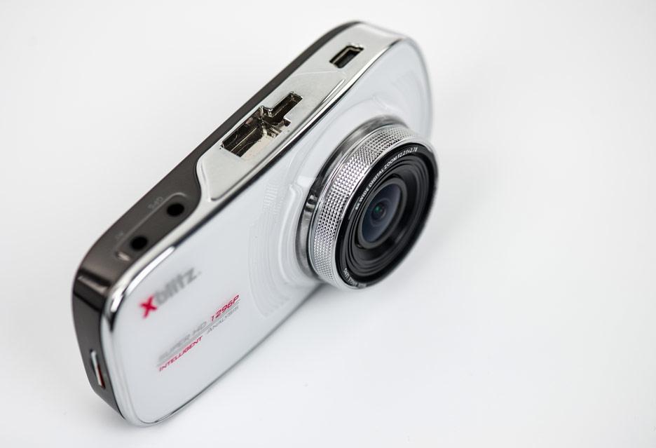 Xblitz P200 – krótki test wideorejestratora | zdjęcie 1
