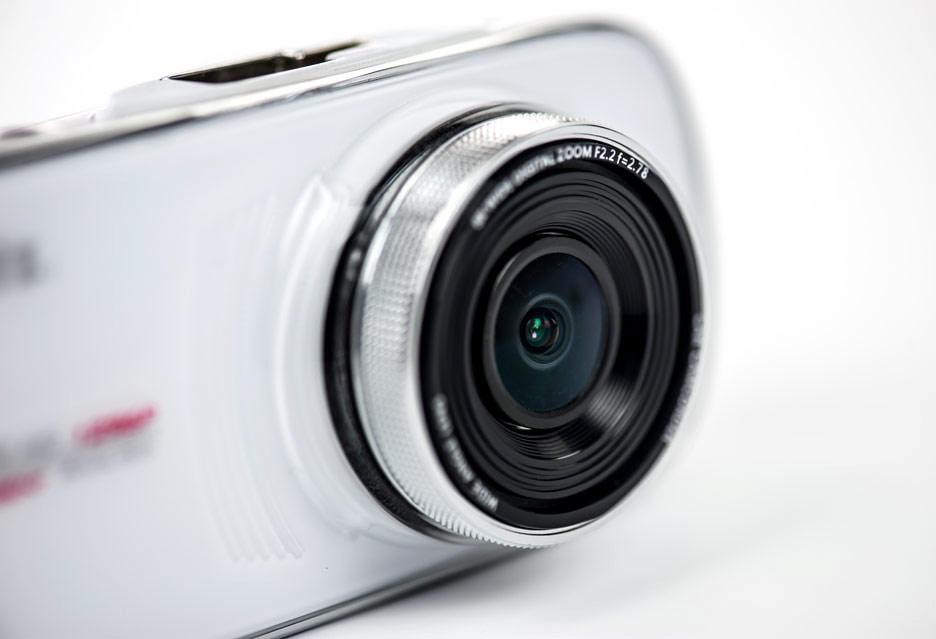 Xblitz P200 – krótki test wideorejestratora | zdjęcie 3