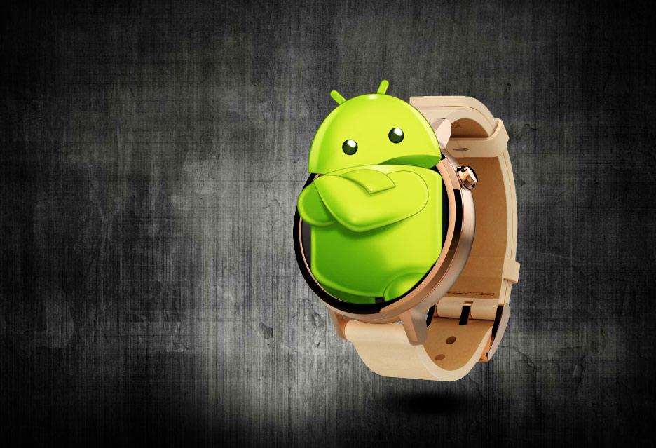 Smartwatch z Android Wear – polecane modele | zdjęcie 1
