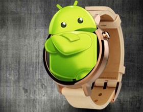 Smartwatch z Android Wear – polecane modele