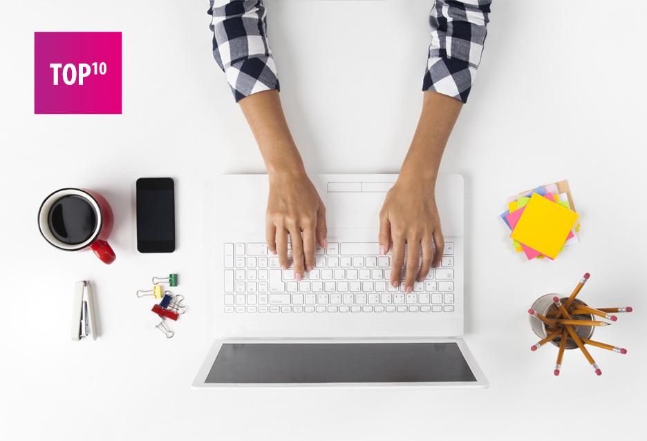 Jaki laptop konwertowalny kupić? TOP 10 | zdjęcie 1