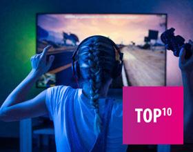 Najlepsze gry na Playstation 4 - TOP 10