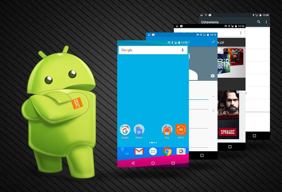 Jak to zrobić w Androidzie? Wskazówki dla początkujących. | zdjęcie 1