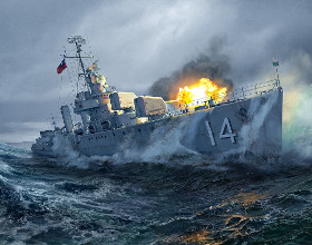 Co dalej z World of Warships