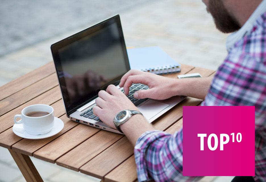 Jaki laptop do 2000 zł? TOP 5 | zdjęcie 1