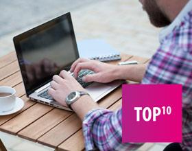 Jaki laptop do 2000 zł? TOP 10