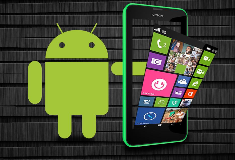 Microsoft wymieni mobilnego Windowsa na Androida? Wcale mnie to nie zdziwi. | zdjęcie 1