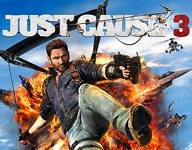 Just Cause 3 na zintegrowanej grafice AMD