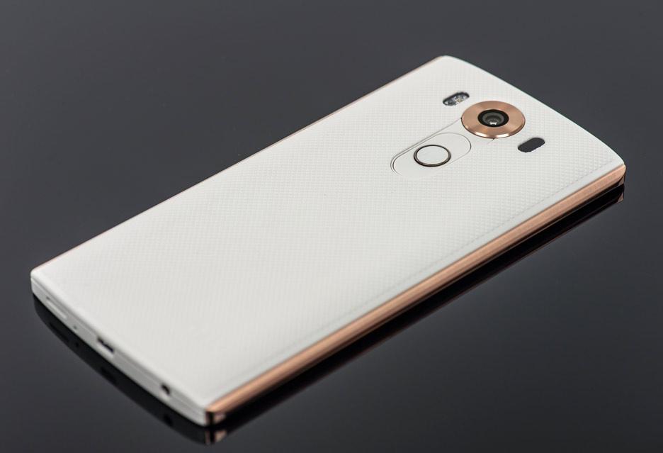 LG V10 – szybki i nowoczesny, ale... | zdjęcie 3
