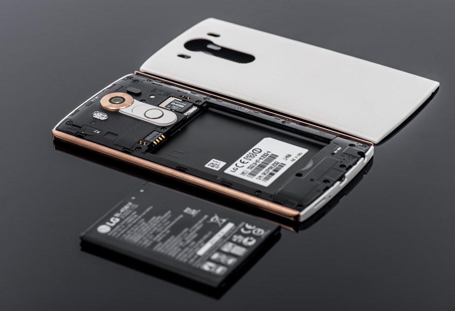 LG V10 – szybki i nowoczesny, ale... | zdjęcie 2