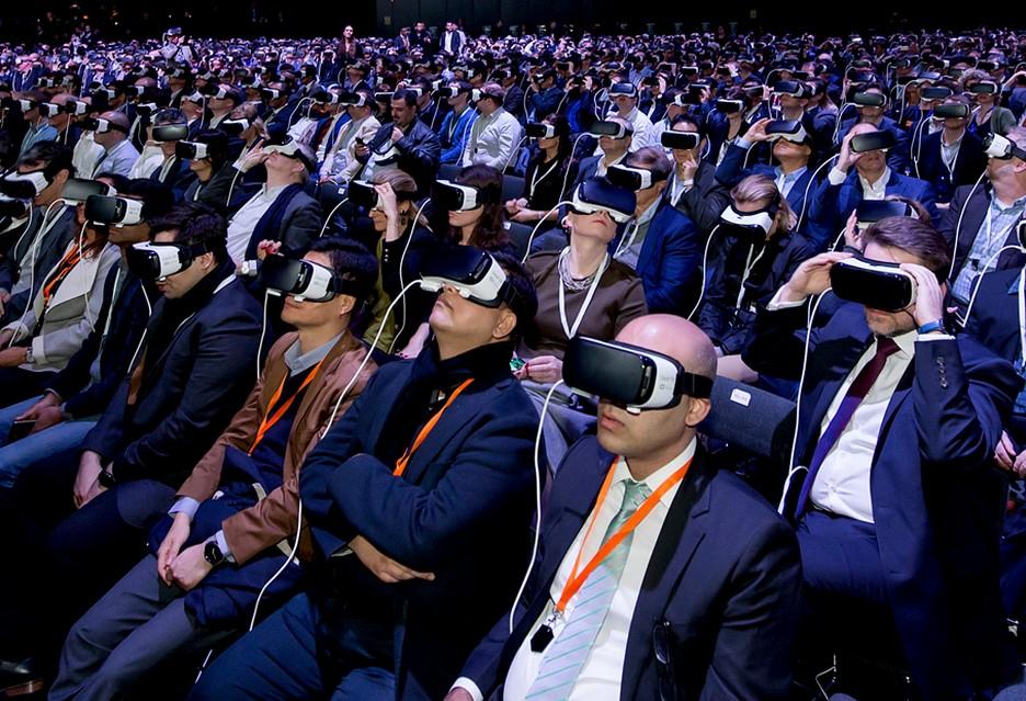 Samsung Gear VR vs Google Cardboard | zdjęcie 4