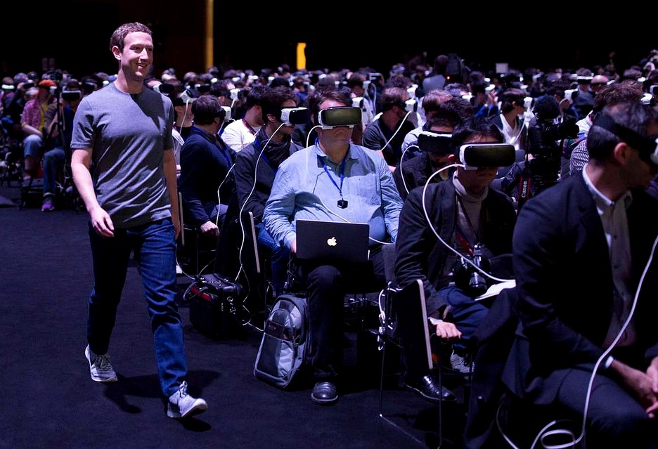 Samsung Gear VR vs Google Cardboard | zdjęcie 2