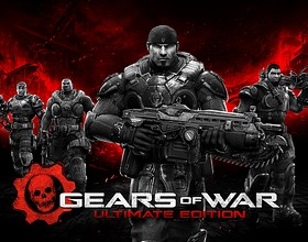 Gears of War: Ultimate Edition na APU AMD