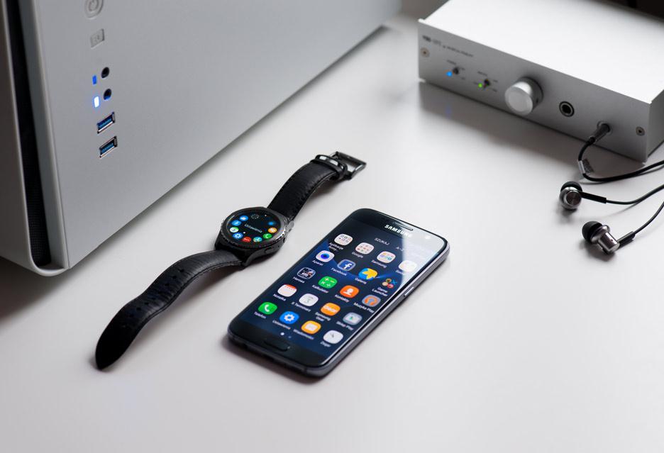 Samsung Galaxy S7 – barrakuda w morzu smartfonów | zdjęcie 4