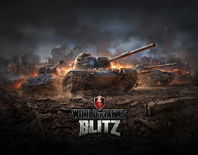 World of Tanks Blitz zmierza na Maki