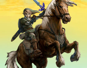The Legend of Zelda: Twilight Princess HD – baśniowy powrót do Hyrule