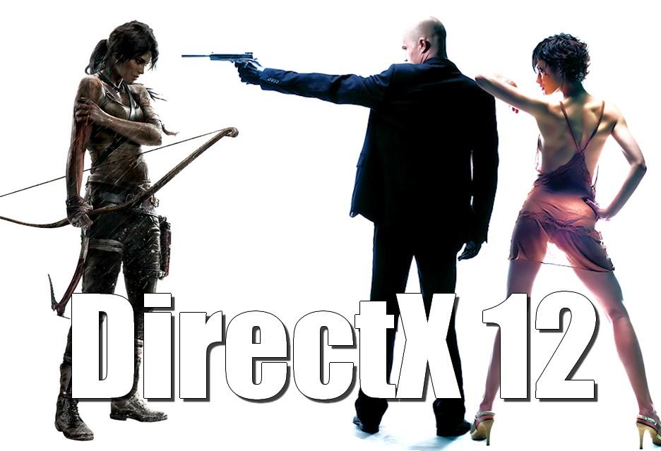 DirectX 12 vs DirectX 11 - testy procesorów i kart graficznych | zdjęcie 1