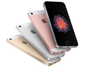 Apple iPhone SE - premiera smartfona