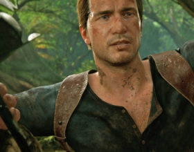 Uncharted 4 pokaże na co stać PlayStation 4