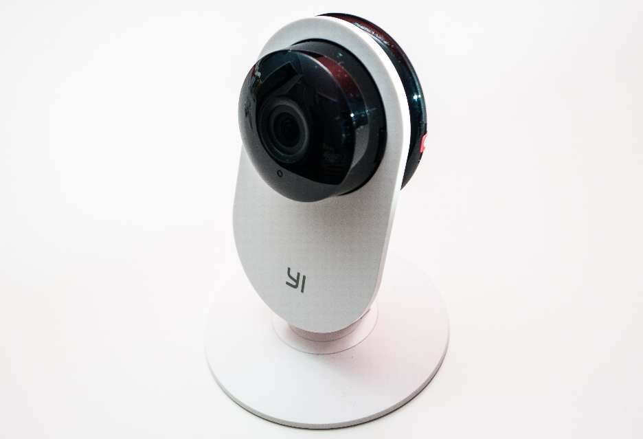 XiaoYi Home Camera - tani monitoring do domu | zdjęcie 1
