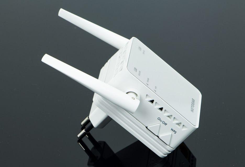 Wzmocnienie sieci - Netgear EX2700 | zdjęcie 3