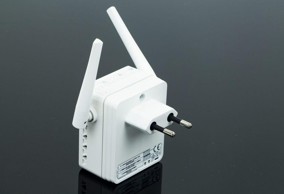 Wzmocnienie sieci - Netgear EX2700 | zdjęcie 4