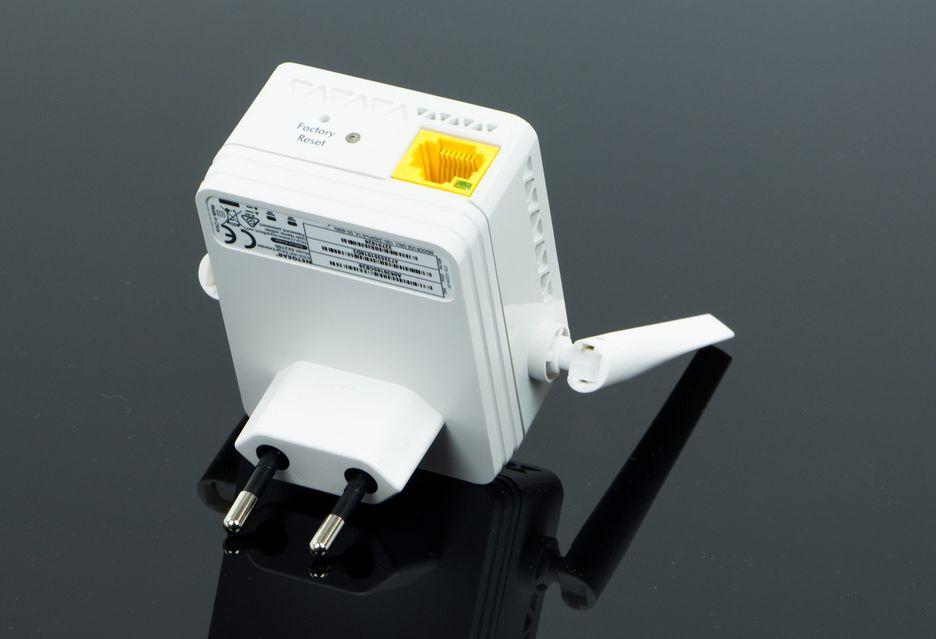 Wzmocnienie sieci - Netgear EX2700 | zdjęcie 2