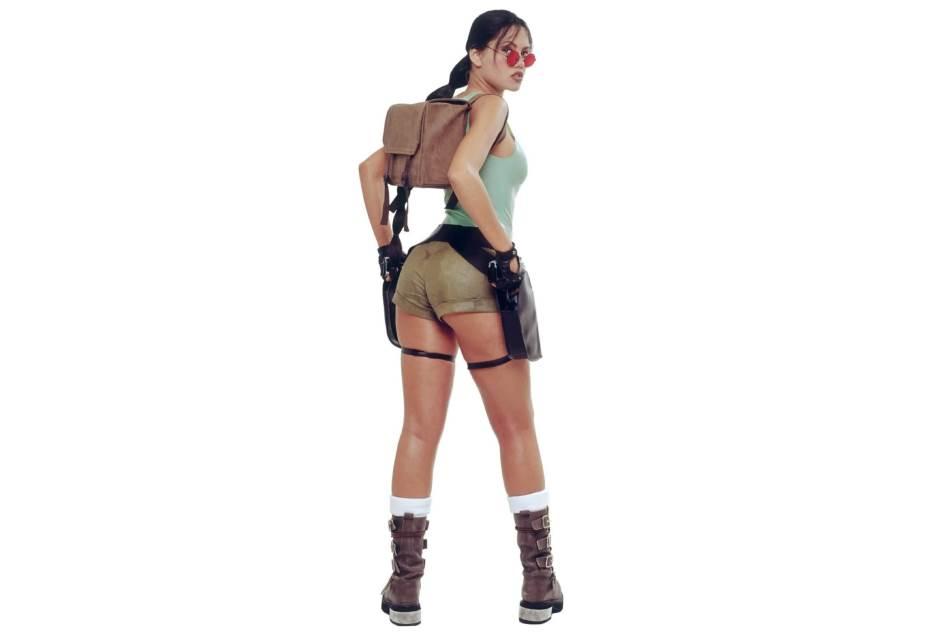 Lara Croft - galeria aktorek i modelek | zdjęcie 16