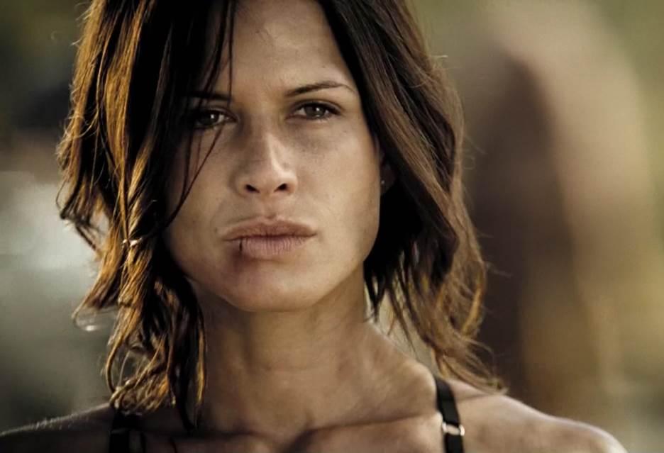 Lara Croft - galeria aktorek i modelek | zdjęcie 4
