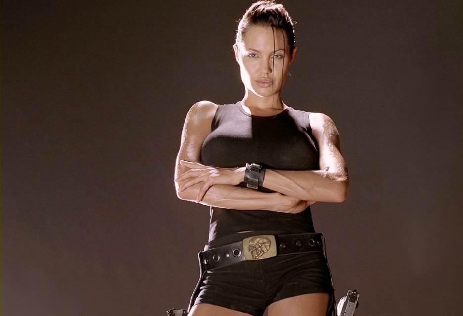 Lara Croft - galeria aktorek i modelek | zdjęcie 26