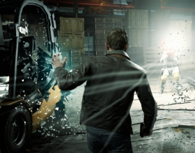 Quantum Break - jakie różnice w grafice na PC i Xbox One?